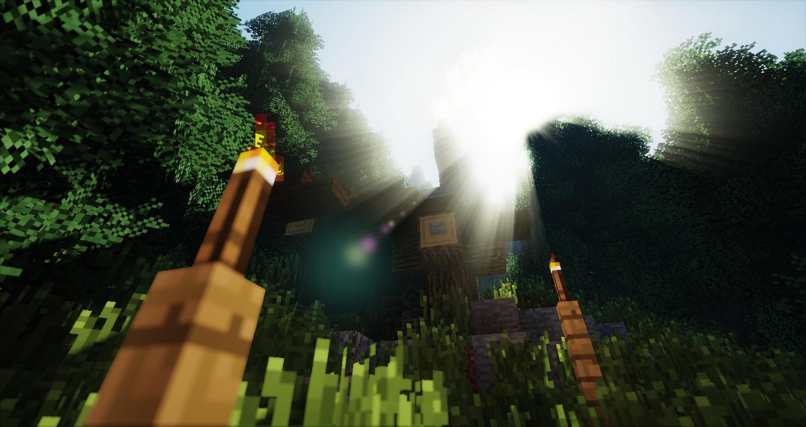 Download Free Minecraft Maps Made By Tyler - Minecraft die grobten hauser
